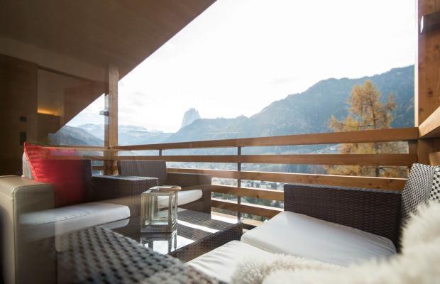 фотографии отеля Residence Gran Tubla изображение №27