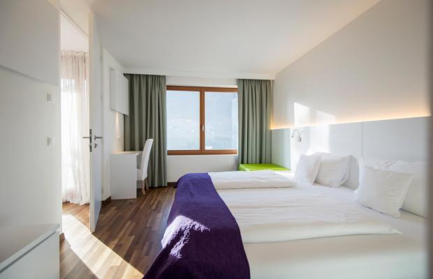 фотографии отеля Residence Gran Tubla изображение №7