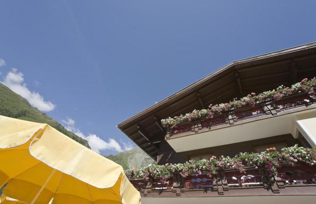 фотографии отеля Rifflsee изображение №23