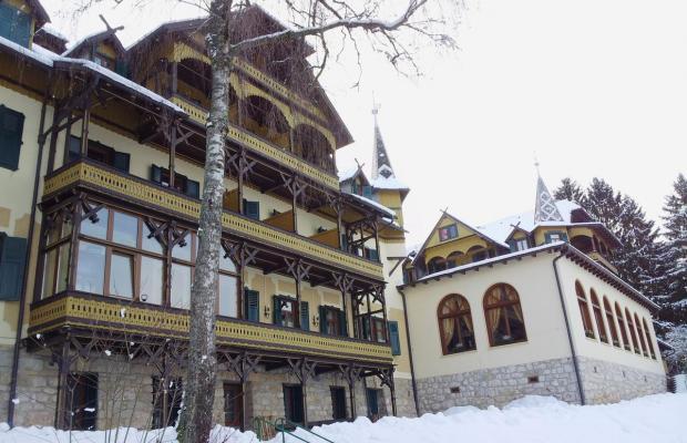 фотографии отеля Salegg изображение №11