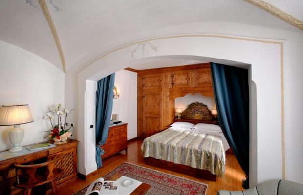 фотографии Ancora hotel Cortina d'Ampezzo изображение №8