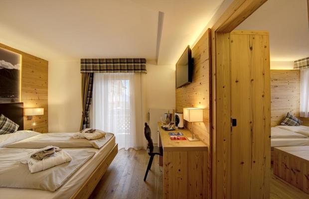 фотографии отеля Palace Hotel Ravelli изображение №11