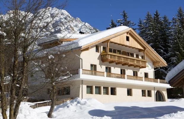 фото отеля Residence Runcac изображение №1