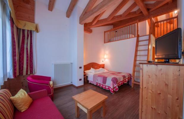 фото отеля Alpino al Cavalletto изображение №25