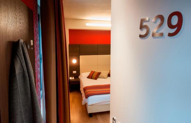 фото отеля HB Aosta (ex. Bus) изображение №17