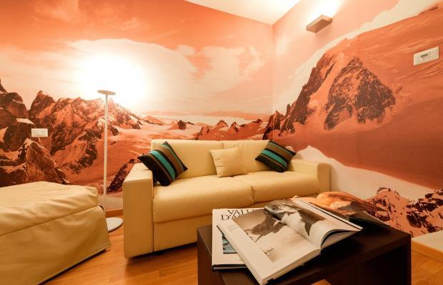 фото HB Aosta (ex. Bus) изображение №6