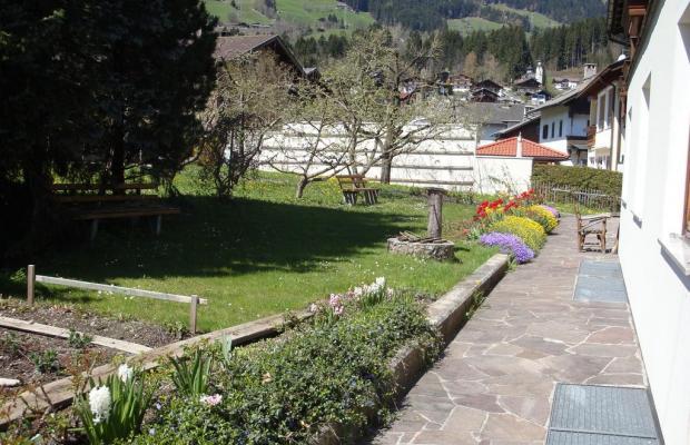 фото отеля Gaestehaus Treichl изображение №25