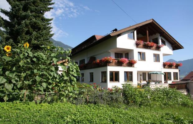 фотографии отеля Gaestehaus Treichl изображение №3