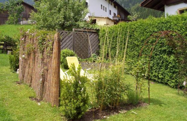 фото отеля Burgi Gaestehaus изображение №33