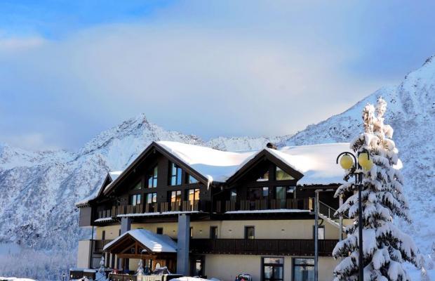 фото отеля Adamello изображение №1