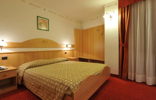 фото отеля Adamello изображение №13