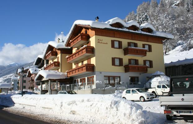 фото отеля Pezzotti изображение №1