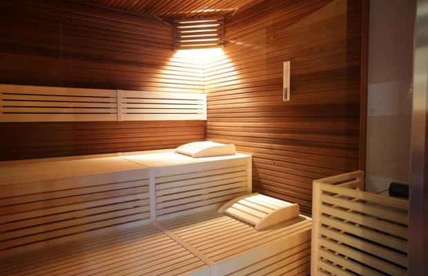 фотографии Hotel delle Alpi изображение №8