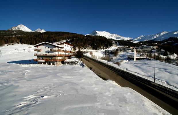 фото Chalet des Alpes изображение №22