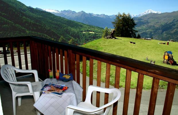 фотографии отеля Chalet des Alpes изображение №11
