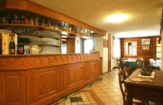 фото отеля Chalet des Alpes изображение №9