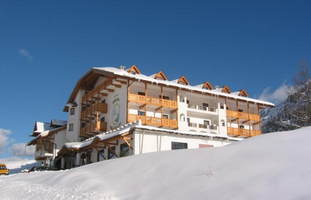 фото отеля Cristallo - San Pellegrino изображение №1