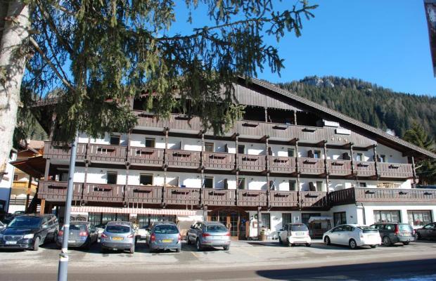 фото Diana Hotel изображение №18