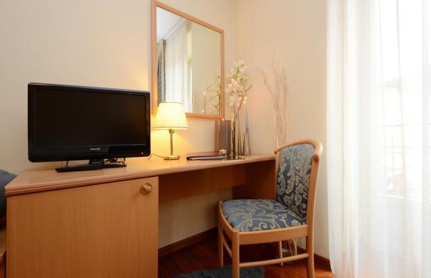 фотографии отеля Faloria изображение №11
