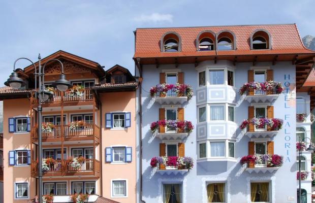 фотографии отеля Faloria изображение №3