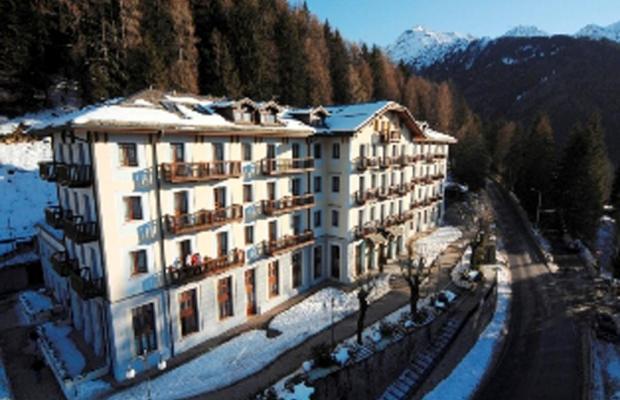 фото отеля Palace Pontedilegno Resort (ex. Aparthotel & Residence Palace) изображение №1