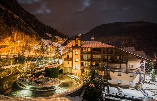 фотографии отеля QC Terme Monte Bianco (ех. QC Terme Pre Saint Didier Spa and Resort) изображение №23