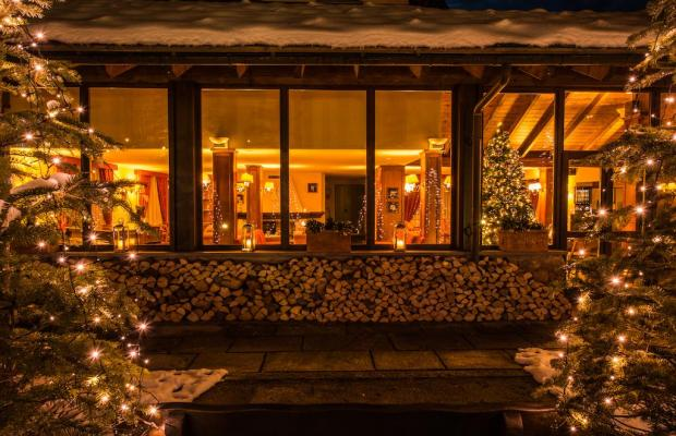 фотографии QC Terme Monte Bianco (ех. QC Terme Pre Saint Didier Spa and Resort) изображение №20