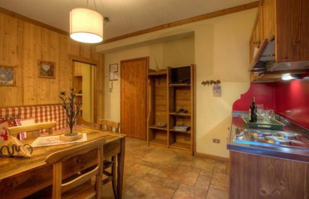 фотографии отеля Residence Checrouit Courmayeur изображение №19