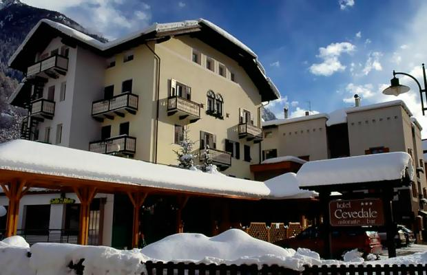 фото отеля Cevedale Hotel Pejo изображение №1