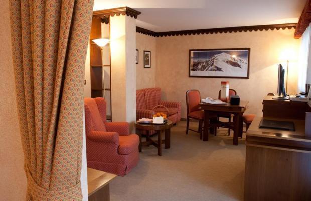 фотографии Pavillon hotel Courmayeur изображение №8