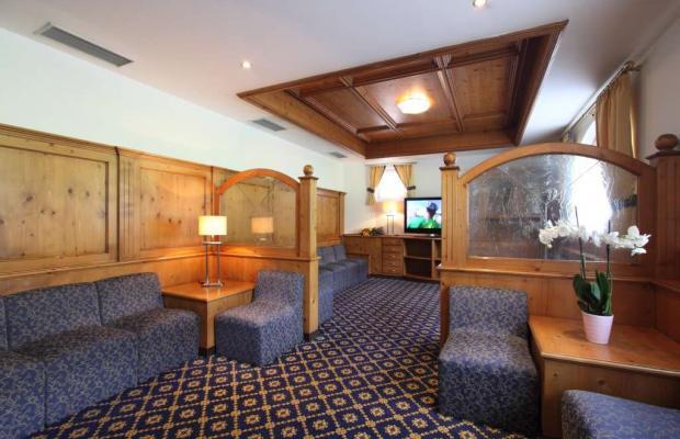фотографии отеля Hotel Fanes Suite & Spa (ex. Fanes Hotel Wellness & Spa) изображение №31