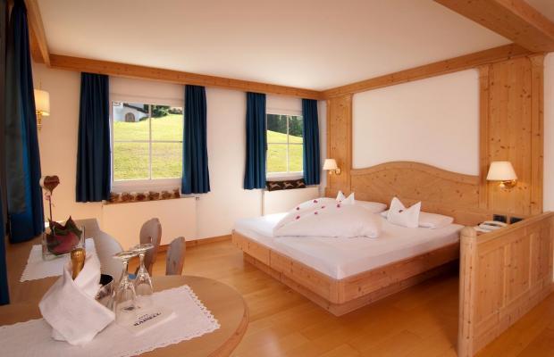 фотографии отеля AlpenHotel Rainell изображение №3