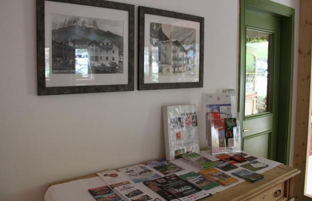 фотографии отеля Joy Hotel Fedaia  изображение №11