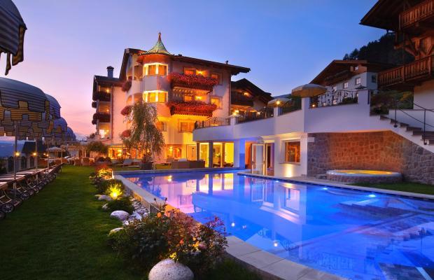 фотографии Hotel Alpin Garden Wellness Resort изображение №72
