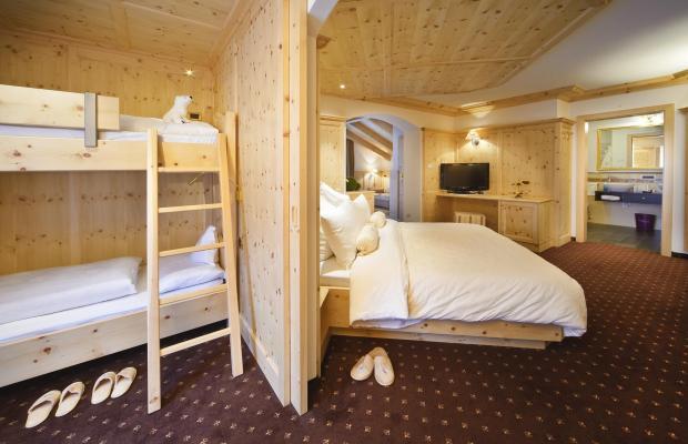 фото отеля Hotel Alpin Garden Wellness Resort изображение №69