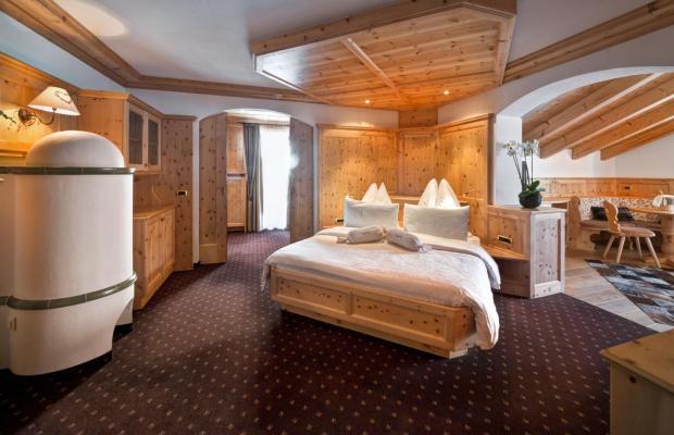 фотографии отеля Hotel Alpin Garden Wellness Resort изображение №19