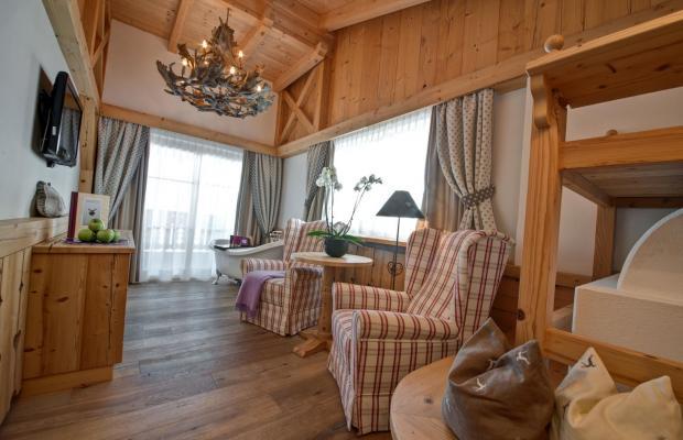 фото Hotel Alpin Garden Wellness Resort изображение №18