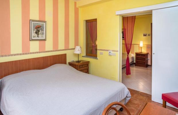 фото отеля Madonna delle Neve изображение №9