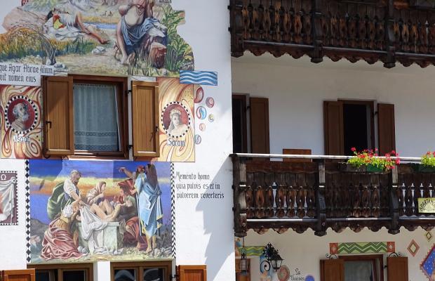 фото отеля La Capinera изображение №21