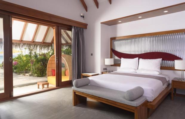 фото отеля Dhigufaru Island Resort изображение №37