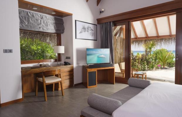 фото отеля Dhigufaru Island Resort изображение №33
