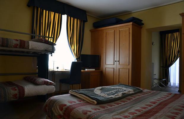 фотографии отеля Bes & Spa изображение №11