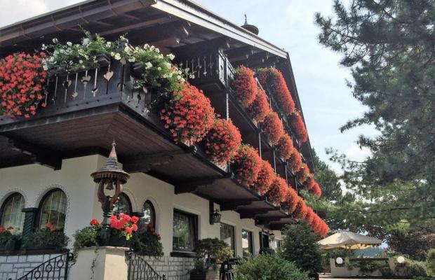фото отеля Hotel Villa Wilma изображение №1