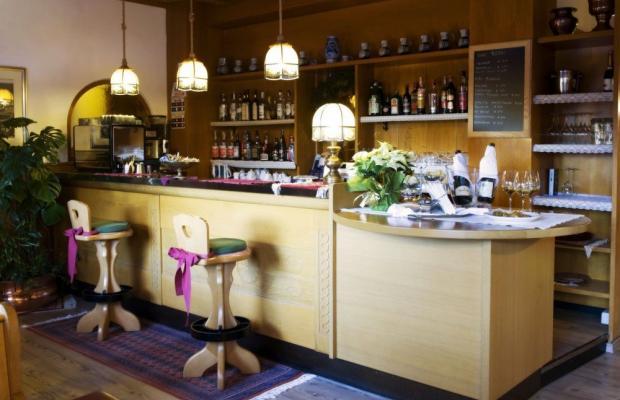 фотографии Hotel Villa Wilma изображение №12