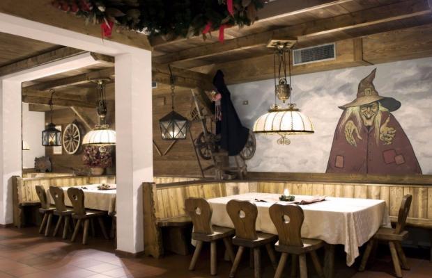 фотографии Hotel Villa Wilma изображение №4