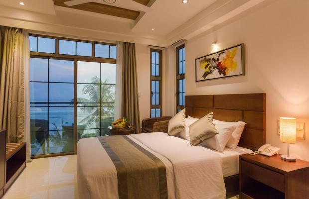 фотографии отеля Ocean Grand at Hulhumale изображение №35