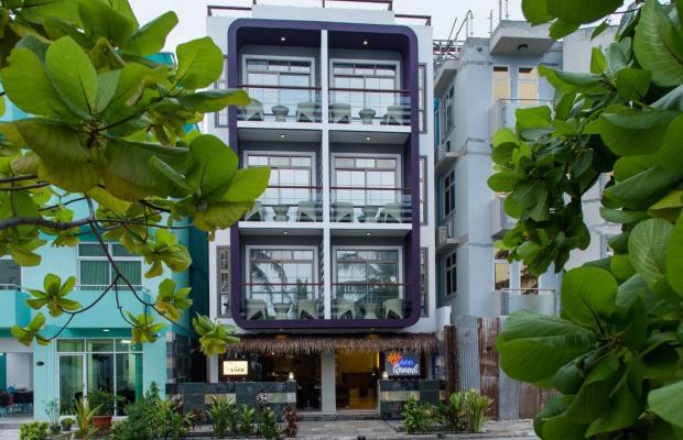 фото отеля Ocean Grand at Hulhumale изображение №29