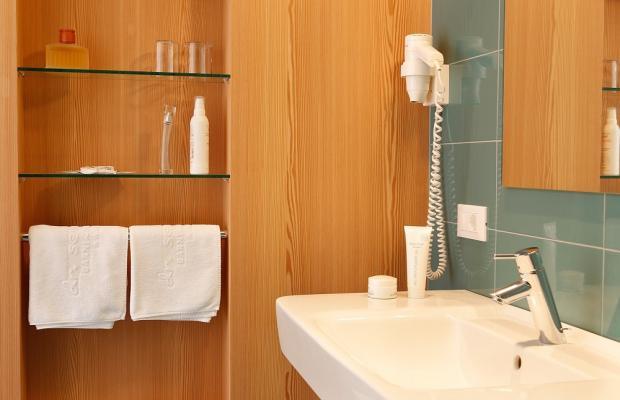 фотографии Garni Hotel Dr.Senoner изображение №4