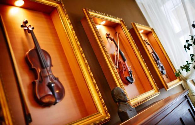 фото отеля Adler (ex. Jerome House) изображение №25