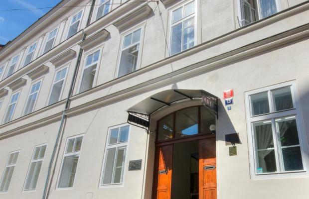 фотографии отеля Adler (ex. Jerome House) изображение №3